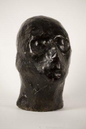 Patrick Mehaffy Black Head