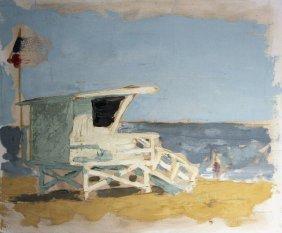 Josephine Daly Untitled