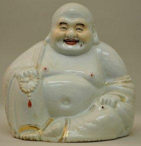 Chinese Happy Buddha