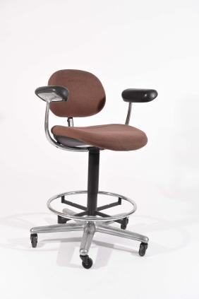 HERMAN MILLER DRAFTING CHAIR