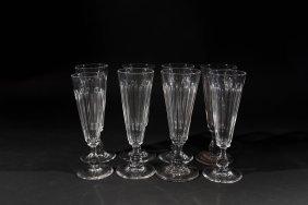 Georgian Ale Glasses