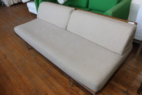 George Nelson For Herman Miller Sofa Or Daybed