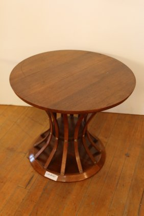 Side Table In The Manner Of Edward Wormley