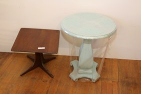 (2) Occasional Tables
