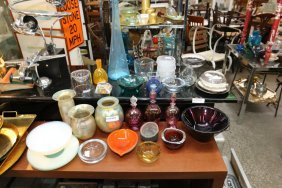 Art Glass Etc