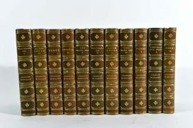 CHARLES KINGSLEY COLLECTION, 1884
