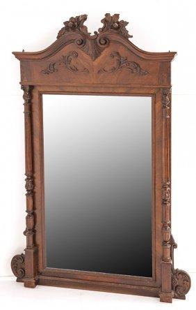 Victorian Renaissance Revival Mirror