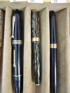 New Banker Combo Pen & Mech Pencil