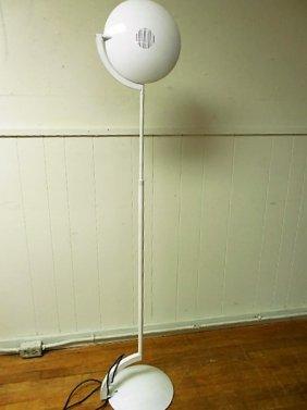 Modern Italian Floor Lamp