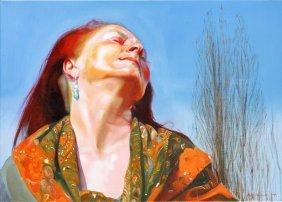 Marta Kunikowska-Mikulska (b. 1981 ) Herbicre, 2007