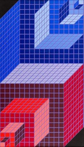 Lot Post-War & Contemporary Art