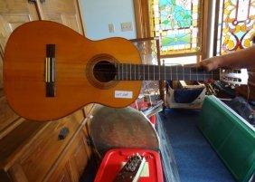 Yair Gakki Guitar