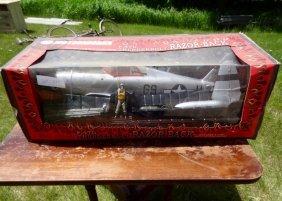 Motorworks Razor Back Model Plane