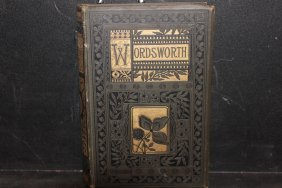Wordsworth Poems Published By John Lovell 770 Pages