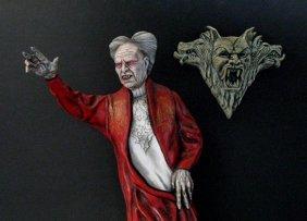 Old Man Dracula - Bram Stoker's Dracula - Pro Painted