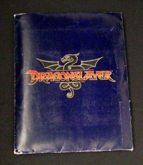 Dragonslayer Press Kit - Paramount Pictures & Walt
