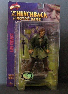 "Hunchback Of Notre Dame - 8"" Action Figure - Sideshow"
