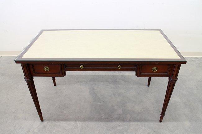 Mark David Furniture Writing Desk Lot 100