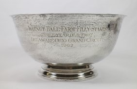 Filly Stakes Sterling Paul Revere Bowl