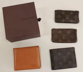 Louis Vuitton Wallet & Purses
