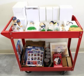 Baseball & Sports Collectibles