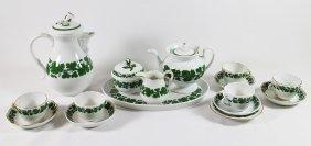 Meissen Ivy Collection