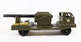 Nylint Electronic Cannon