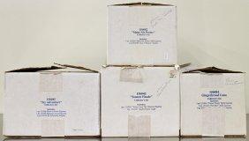 (4) Hummel Collector's Sets