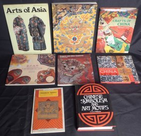 Books On Chinese Symbolism In Art