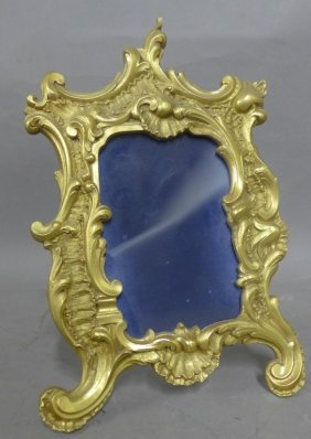 Rococo Picture Frame, Louis Xv Style