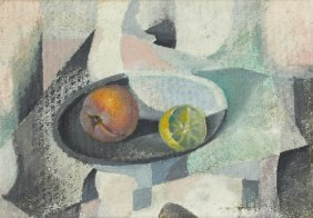 Roberto MONTENEGRO (1887-1968) , Nature Morte, 1930