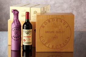 Bordeaux Collection 1997