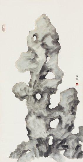 Peng Wei (chinese, B.1974)