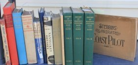 13 Books Related To Nantucket, Martha's Vineyard