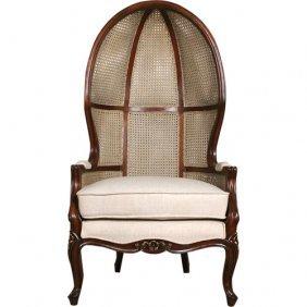Continental Balloon Chair-ve