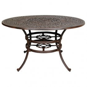 Fiesta Round Dining Table