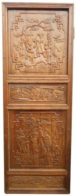 Antique Chinese Door Oriental Furnishings