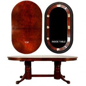 Maverick Oval Set Of 7