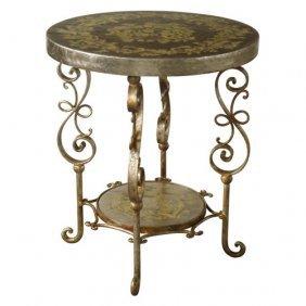 Floret Table