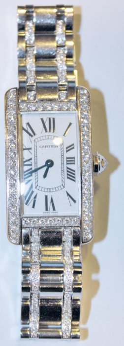 CARTIER - Watch