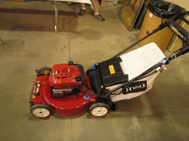 toro lawn mower recycler 22 manual