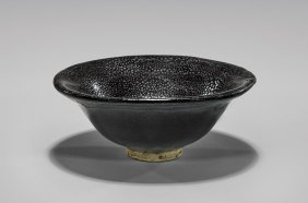 Northern Song/jin Dynasty 'oil-spot' Bowl
