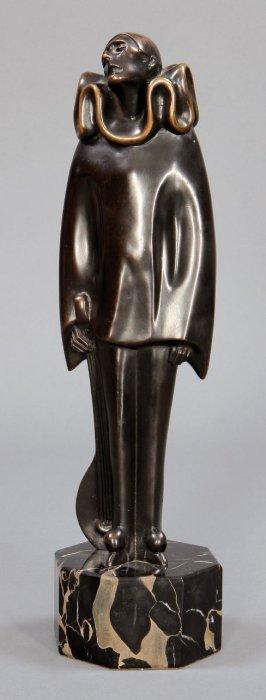 Roland Paris 1894 Wien - 1945 Swinem�nde Kraas, Ber