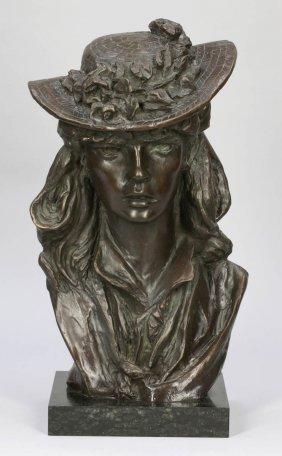 Auguste Rodin 1840 Paris - 1917 Meudon Nach -