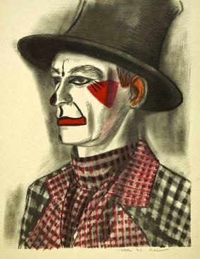 Victor De Pauw, New York/california/belgium (1902-1971)