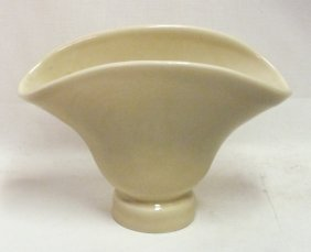 Rookwood Pottery Vase, Pattern 6839