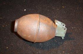 US Army Grenade