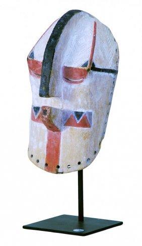 Luba People Zaire Early 20th Century