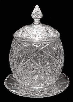 Baccarat France ,20th Century