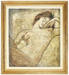Angel Botello (1913-1986)